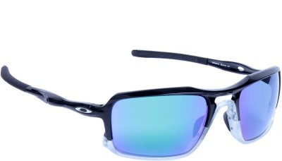 Oakley OO9266 02 Over-sized Sunglasses(Grey)