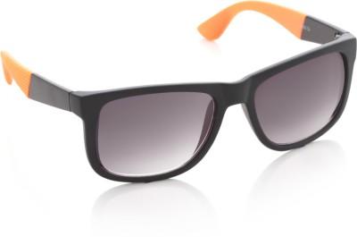 Joe Black JB-481-C4 Wayfarer Sunglasses(Violet)
