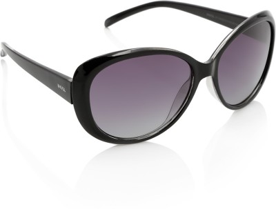 Invu Over-sized Sunglasses