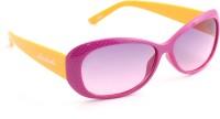 Fair-X FX-JR-328 Over-sized Sunglasses(For Boys)