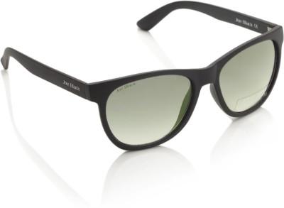 Joe Black JB-553-C4 Wayfarer Sunglasses(Black)
