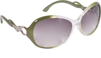 Zoya Round Sunglasses
