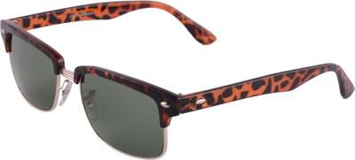 Specto World Rectangular Sunglasses