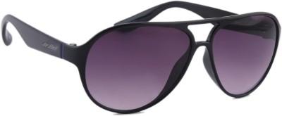 Joe Black JB-705-C1 Aviator Sunglasses(Grey)