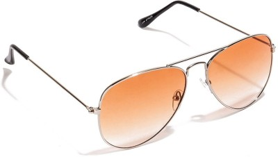 Allen Cate Dual Shade Aviator Sunglasses
