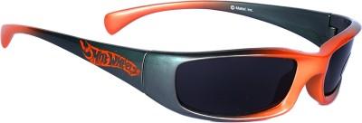 Hotwheels Sports, Wrap-around Sunglasses