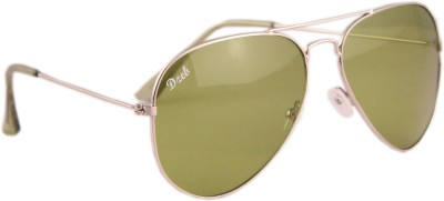 Dzeb Aviator Sunglasses