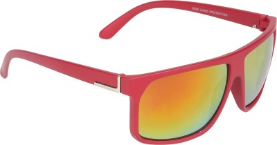 Fashion Hikes Basic Delight Wayfarer Sunglasses