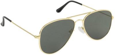Cruze Aviator Sunglasses