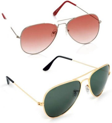 Jars Collections Aviator Sunglasses