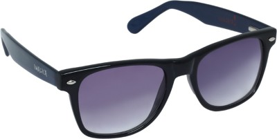 Imagica Blue Wayfarer Sunglasses