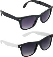 Red Leaf RCMB247_1 Wayfarer Sunglasses(For Boys)