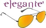 Elegant elt-5106/M Aviator Sunglasses (Y...