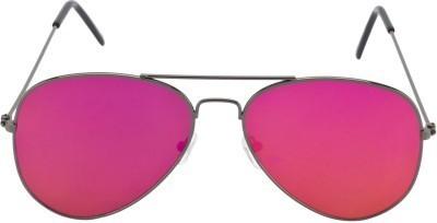 Chaklu Paklu Aviator Sunglasses