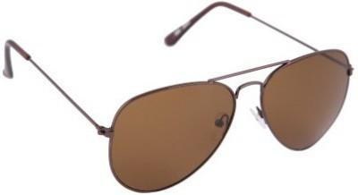 Prime Club 2095 Aviator Sunglasses