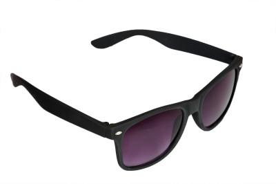 Urbanware WF 0876 Wayfarer Sunglasses(Violet)