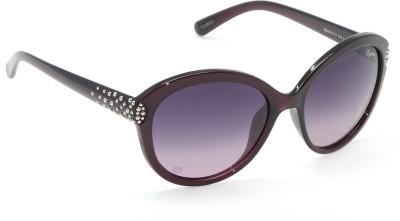 Izarra Oval Sunglasses