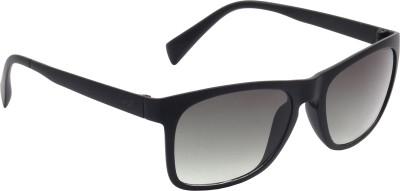 Fave FV017F04 Wayfarer Sunglasses(Grey)