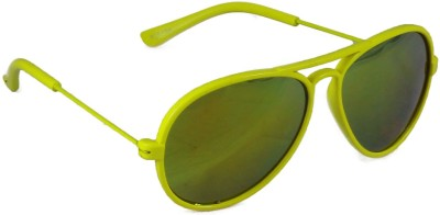 Faith 10G012 Wayfarer Sunglasses