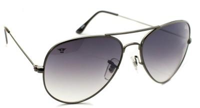 Abqa Unisex Hi Quality Limited Edition Aviator Sunglasses