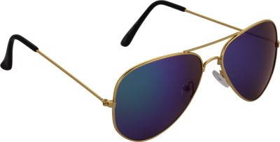 Pede Milan Aviator Sunglasses