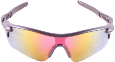 New Zovial Sports Sunglasses