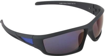 Malocchio Rich Make Sports Sunglasses