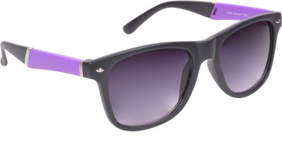 Zoya Wayfarer Sunglasses