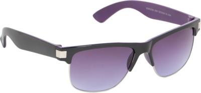 KHWAISH Wayfarer Sunglasses