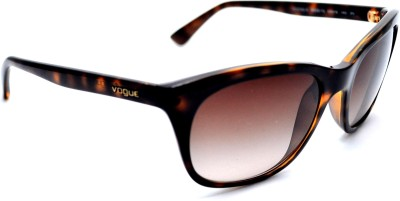 Vogue Wayfarer Sunglasses