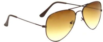 Red Knot 3026 Aviator Sunglasses