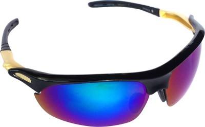 Zaira diamond Sports Sunglasses