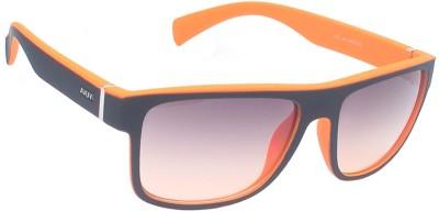 CANDYBOX Protek Rectangular Sunglasses