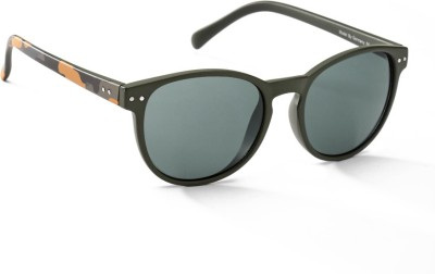 Roadster Round Sunglasses