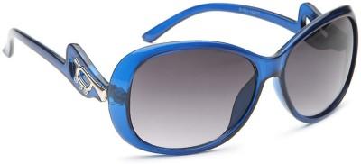 Adine Wrap-around Sunglasses