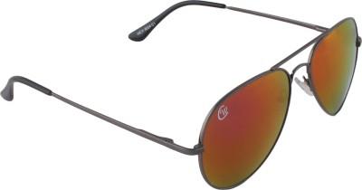 William Cooper Durable Aviator Sunglasses