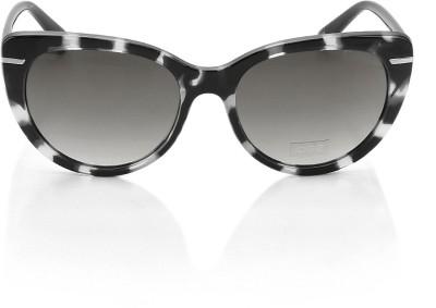 IDEE IDS2197C1SG Cat-eye Sunglasses(Grey)