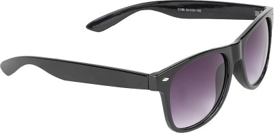 Incraze Stylish Charm Wayfarer Sunglasses