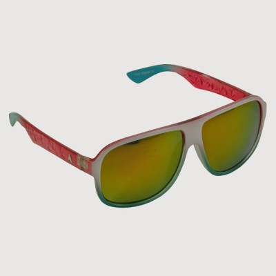 American Club San Franscisco Sojourn, Relaxing In the Sun Aviator Sunglasses