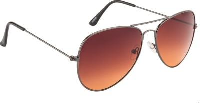Funky Eyez Unisex Aviator Sunglasses