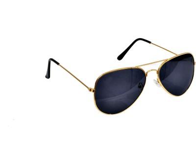 Drive Aviator Sunglasses