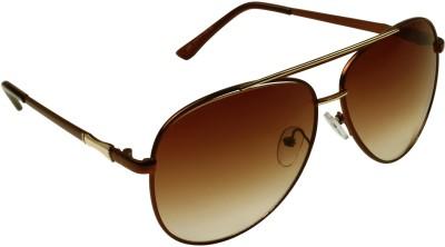 20Dresses The Desert Safari Aviator Sunglasses