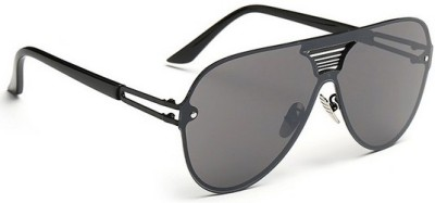Mark Miller Wayfarer Sunglasses