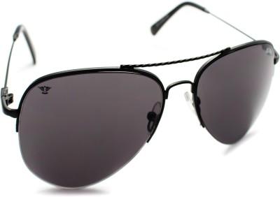 Abqa BLack Hawk Series Hi Quality Limited Edition Aviator Sunglasses