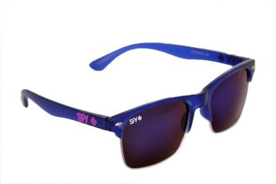 Urbanware SPY 103 Wayfarer Sunglasses(Violet)