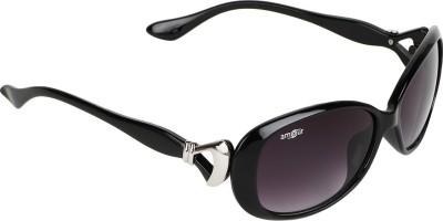 Amour Modish Charm Oval Sunglasses