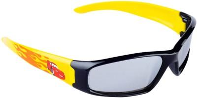 Disney Disney Cars Kids Sunglasses - Black / 3 - 12 Years Sports Sunglasses