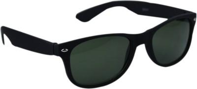 Faith 1000G0085 Wayfarer Sunglasses