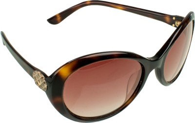 Hidesign Tahiti Cat-eye Sunglasses