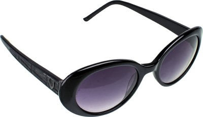 Hidesign Petra Cat-eye Sunglasses
